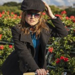 [:en] Custom black Cover Collapsible Helmet [:es] funda personalizada casco plegable